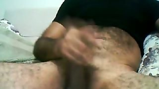 Xarabcam - Gay Arab Men - Munir - Iraq