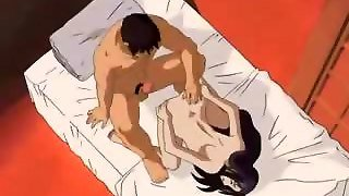 Hentai Sex With Anal And Pussy Fingeres
