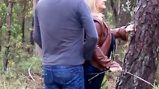 Amateur, Outdoor, Anal, Mature, Big Boobs, Blonde, Doggystyle, Reality