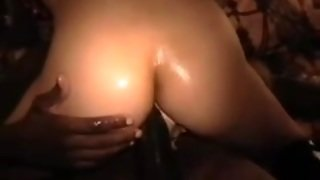 Milf Interracial Anal Amateur Model