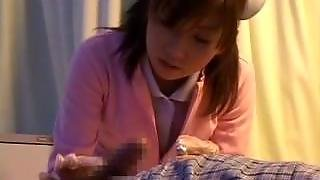Asian, Nurses, Uniform, Nurse