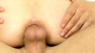 True Ultra Teen Anal Beauty Girl Penetrated