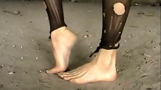 Dirty Barefoot