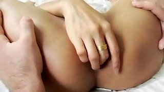 Asian Amateur Anal Destroyed