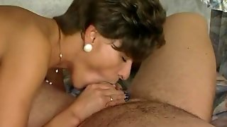 Intimate Sex Between A Couple