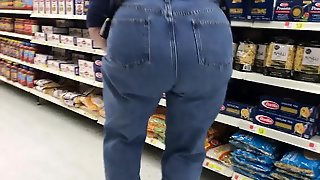 Mature Bend In Jeans 2