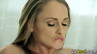 Anal Babes Pussy Eaten