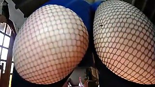 An Amazing Camshow