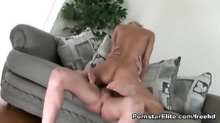 Pornstarelite Video: Katie Morgan