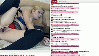 Whore With Machine Gun Pussy (Ohmibod)