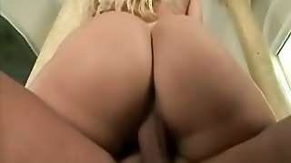 Young Daughter Painfully Assfucked