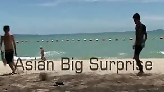 Asian Big Surprise