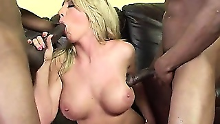 Taboo Interracial Sex