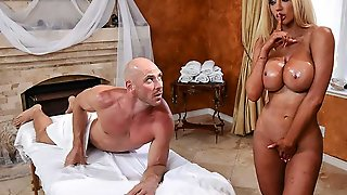 Brazzers Massage Mirage