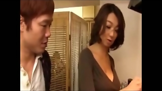 Naked asian girl porno
