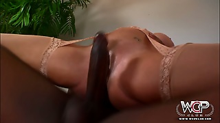 Big Tits For Huge Cock Ass