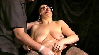 Face Punished Mature Slave Chinas