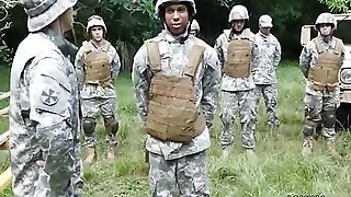 Gay Military Rimming Tape Jungle You-Know-What Fest