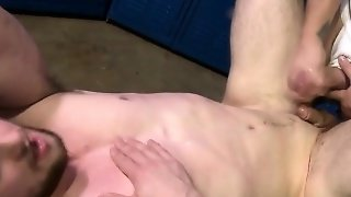 First Time Ass Fucked