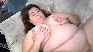 Cute German Bbw And Her Lover
