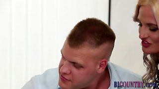 Bisexual Guys Group Fuck
