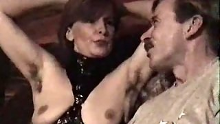 Bdsm, German, Milfs, Cunnilingus, Hairy, Slave