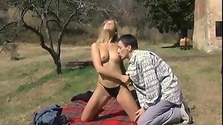 Best Outdoor Anal Tape.