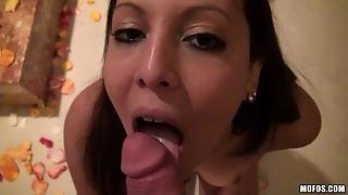 Anal Fuck In College