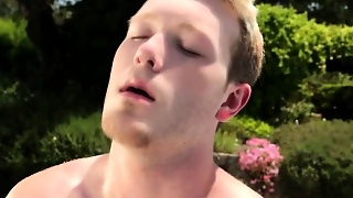 Gay Amateur Outdoor Fucks