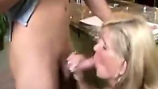 Mother In Law Sucking Cock