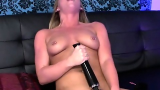Babe, Blonde, Small Tits, Hd, Teen, Masturbation, Toys