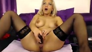 Milf, Webcam, Masturbation, Mother, Mom, Squirt