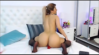 Aylinaysun Natural Ass 2
