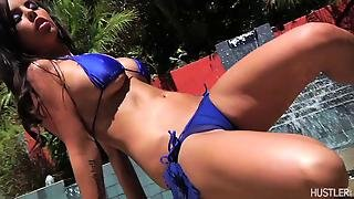 Hot Slut Brandy Aniston