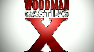 Presentation Of Woodman Casting X 67