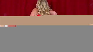 Brianna Ray, Kendra James In Red Hot Movie