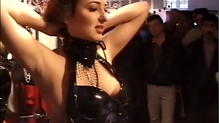 Busty Tits In Public - Java Productions