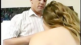 Cute Aurora Snow In Bedroom.flv