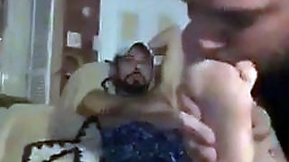 Homevideo: Lick The Feet Of A Stepdad