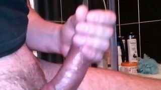 Oiled Cock