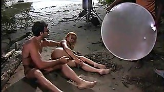 Behind The Scenes Of Outdoor Sex Scenes