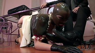 Hardcore, Foot Licking, Deep Throat, Bondage, Handjob, British, Uniform, Fingering, Fetish, Teen, Domination