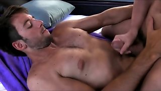 Gay Room Cabana Sex