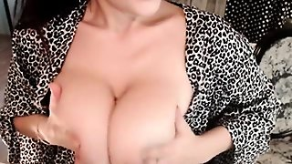 Busty Porker Saggy Boobs