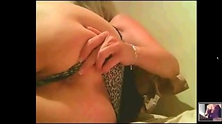 Cam To Cam With Hot Mature Anal