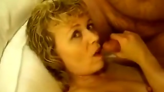 Swingers In Homemade 3Some