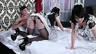 Maid To Squirt