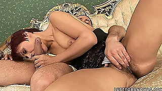 Hairy Mature Kellie Delicious