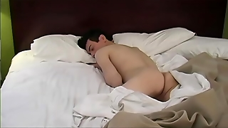 Tube8 Com, Brunette, Stud, Big Dick, Uncut, Slim, Cock Sucking, Jerking, Cumshot, Teen