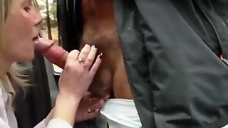 British Milf Love Dogging